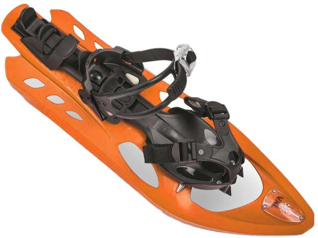 INOOK VXL Sneeuwschoenen met tas, orange